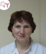 Белова Анна Владиславовна