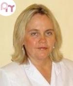 Бабенко Маргарита Юрьевна