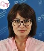Абрамян Марина Сергеевна