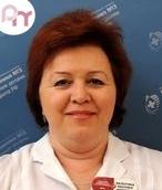 Антохина Валентина Ивановна