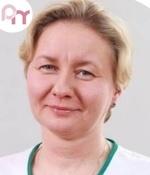 Алексеева Елена Петровна
