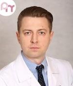 Денисов Дмитрий Павлович