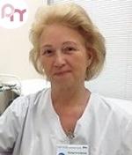 Азарченкова Лина Георгиевна