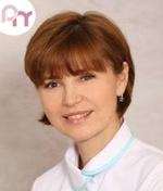 Адеева Екатерина Юрьевна