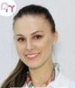 Александрова Виктория Романовна