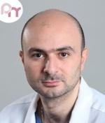 Азизян Вилен Неронович