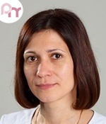 Доронина Людмила Петровна
