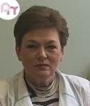 Астафьева Галина Владимировна