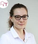 Абдуллина Лилия Харисовна