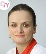 Александрова Ирина Алексеевна