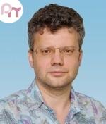 Агапкин Игорь Юрьевич