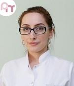 Абасалиева Джамиля Агакишиевна