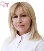 Абазова Марина Хатуевна