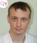 Абрамов Игорь Валентинович