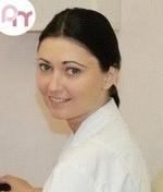 Абудеева Ирина Сергеевна