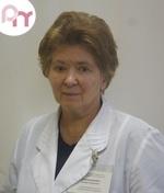 Спиридонова Тамара Георгиевна