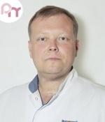 Борисов Валерий Сергеевич