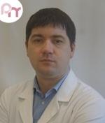 Пидченко Никита Евгеньевич