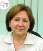 Абдульманова Надежда Александровна
