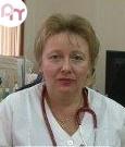 Губанова Галина Александровна