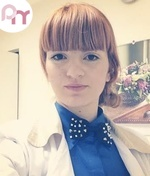 Артенян Назели Рафаэловна