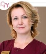 Аксенова Ольга Евгеньевна