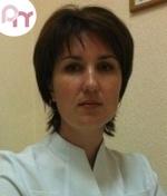 Бадыгова Ольга Николаевна
