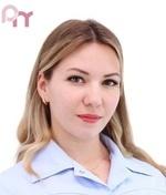 Алтапова Людмила Станиславовна
