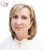 Блохина Наталья Петровна