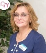 Азмукаева Ольга Вениаминовна