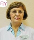 Акутина Валентина Валентиновна
