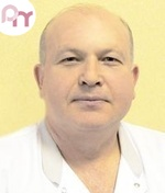 Аргун Владимир Меджитович
