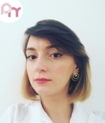 Барредо Алена Павловна