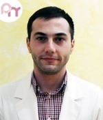 Аджян Степан Дживанович
