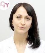 Абакумова Мария Евгеньевна
