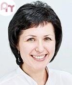 Абина Виктория Сергеевна