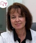 Вдовина Елена Тагировна