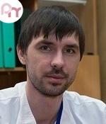 Бака Кирилл Николаевич