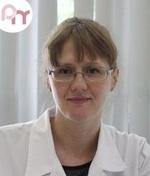 Буланова Инна Михайловна