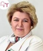 Агеева Лилия Шамилевна
