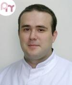 Бондарев Никита Сергеевич