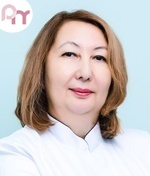 Багыева Гульбахар Ходжаевна