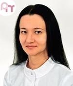 Абитова Аминат Алиевна