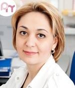 Алиева Камила Уллубиевна