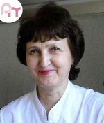 Абдуллина Римма Ахтямовна