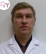 Анохин Владимир Васильевич