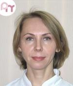 Авдеева Елена Александровна