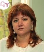 Авдеева Ирина Анатольевна