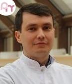 Агапов Михаил Андреевич