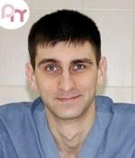Гришко Роман Васильевич